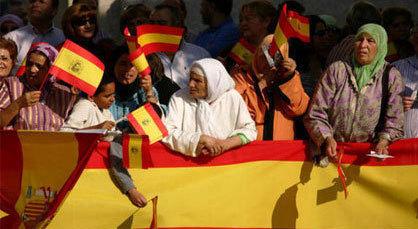 المغاربة يتصدرون لائحة الأجانب الأكثر حصولا على الجنسية الاسبانية
