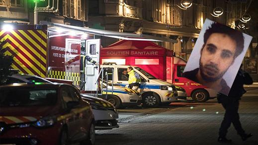 فرنسا.. صور وتفاصيل جديدة عن هوية منفذ هجوم ستراسبورغ