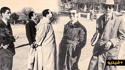 التاريخ المنسي.. الناظوري الخضير الحموتي أحد رجالات المقاومة الريفية الداعمين للثورة الجزائرية ضد الاستعمار