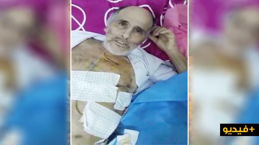 نداء إنساني: مواطن من زايو يحتاج إلى تدخل عاجل.. يطلب مساعدة المحسنين