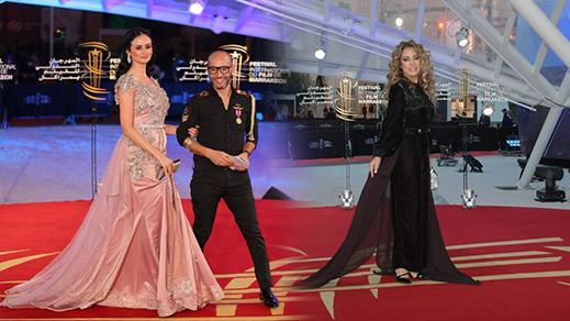 """المصمم الناظوري """"حسن بوشيخي""""... حكاية نجم تألق في عالم الأزياء بالمغرب"""