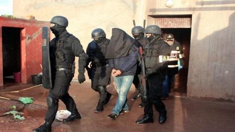 إدانة فلاح من إمزورن بـ4 سنوات سجنا بعد اعتناقه المنهج التكفيري على يد جهادي من الناظور