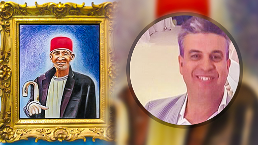 """خالد الحسناوي من هولندا يكتب: """"جعدار"""" الناظور في بروكسل"""