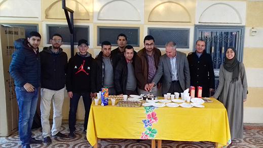 جمعية المبادرة المغربية للعلوم والفكر تسطر برنامجها السنوي 2019