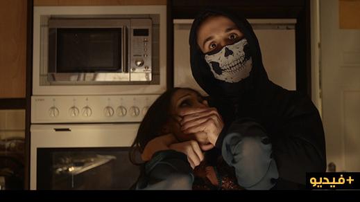 فيلم مونسترز لمخرجه الريفي أكسيل يشارك في مهرجان دولي بنيو يورك الأمريكية