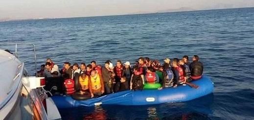 الاتحاد الأوروبي يسلم الدفعة الأولى من 140 مليارا للمغرب لمواجهة تدفق الهجرة السرية