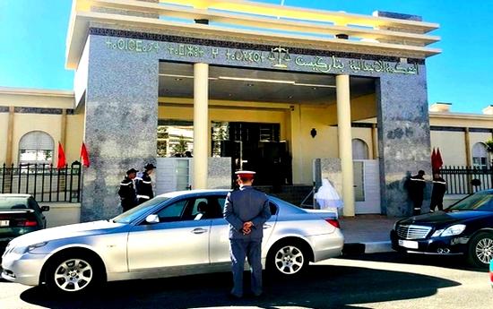 الحسيمة.. تنصيب إبن الدريوش عثمان الوكيلي وكيلا للملك بالمحكمة الابتدائية لتارجيست