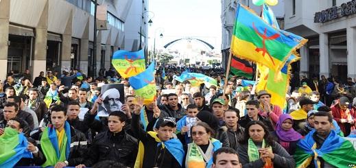 الخلفي: إعلان رأس السنة الأمازيغية عيدا وطنيا مازال قيد الدراسة