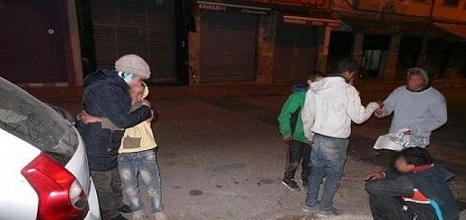 ظاهرة أطفال الشوارع بالناظور.. من يدق ناقوس الخطر أمام صمت الجميع؟