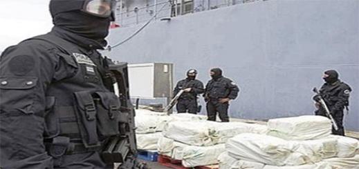 """عناصر """"ال إف بي أي"""" تطارد الرؤوس الكبيرة للحشيش في شمال المغرب"""
