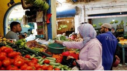 أزيد من 41 في المئة من الأسر المغربية تصرح  بتدهور مستوى معيشتها خلال 12 شهرا الماضية