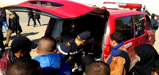 مأساة.. غاز البوتان ينهي حياة شاب يبلغ من العمر 18 سنة بالدريوش