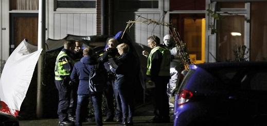 الشرطة الهولندية تعتقل عشرينية من أصل مغربي بعد الاشتباه في انضمامها إلى داعش