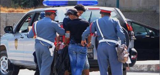 الدريوش.. درك الكبداني يستنفر عناصره لإيقاف عصابة إجرامية متخصصة في النصب على المواطنين