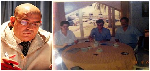 أوريد: الشاعر الراحل محمود درويش اتصل بوزير الثقافة ليسأله عن الناظور فأخبره بأن المنطقة مغرب آخر