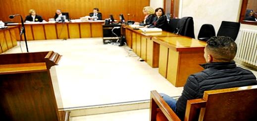 إدانة مهاجر مغربي بـ 10 سنوات وطرده من إسبانيا