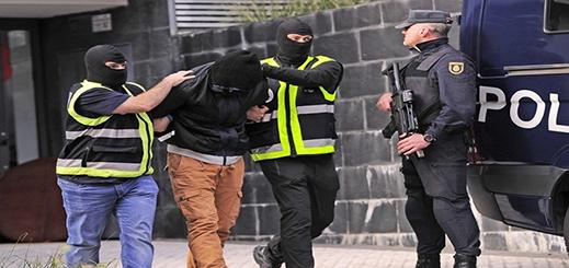 إسبانيا.. توقيف شخص مطلوب دوليا للمغرب بسبب المخدرات