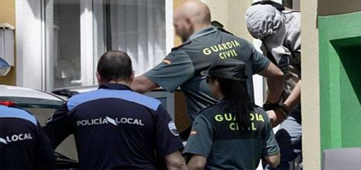 إسبانيا.. تفكيك شبكة إجرامية تحتجز القاصرين المغاربة وتبتز أُسرهم