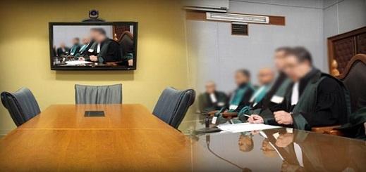 """رابع جلسات استئناف أحكام """"حراك الريف"""" تمر في غياب المعتقلين.. والمحكمة تأمر باستعمال القوة من جديد"""