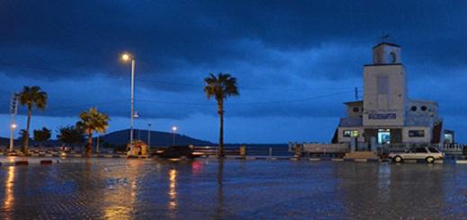توقع هطول أمطار غزيرة بالريف وعدد من مناطق المغرب