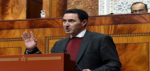 البرلماني عمر بلافريج يوجه سؤالا كتابيا لرئيس الحكومة حول الوضع الصحي لناصر الزفزافي