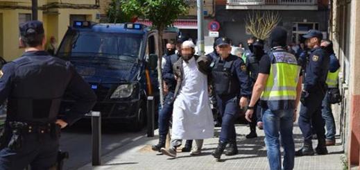 إسبانيا.. اعتقال مغربي متهم بنشر الدعاية الجهادية عبر الانترنيت