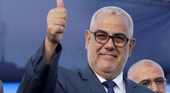 """حزب العدالة والتنمية يتضامن مع """"ابن كيران"""" ويصف انتقاد معاشه الاستثنائي بالحملة الممنهجة"""