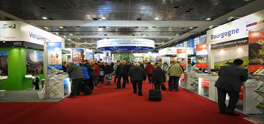 المجلس الجهوي للسياحة يشارك في صالون بروكسل للعطل لإبراز المؤهلات السياحية للجهة الشرقية