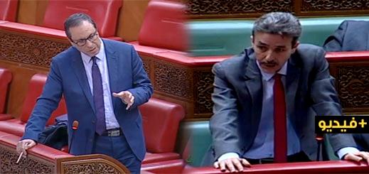 البرلماني الطيب البقالي يسائل الحكومة حول السياسة المائية ويدعو للاهتمام بالجهات التي تعاني الجفاف