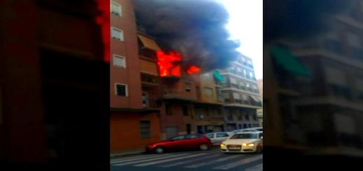 اسبانيا.. شاحن للهواتف يتسبب في وفاة شابة مغربية وإصابة ثلاثة أشخاص من عائلتها بجروح