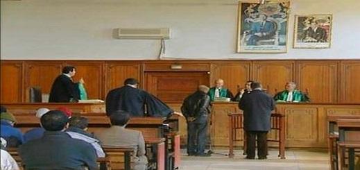 الحسيمة: إدانة رجل متهم بهتك عرض فتاة من ذوي الاحتياجات الخاصة بأربع سنوات سجنا نافدا
