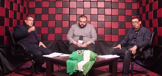 هرواشي: سأستقيل من أجل مصلحة هلال الناظور.. شوقي: سأتطوع للقيادة حتى لا يندثر الفريق