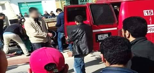 فاجعة.. مصرع طفل دهسته شاحنة بمدينة بني بوعياش