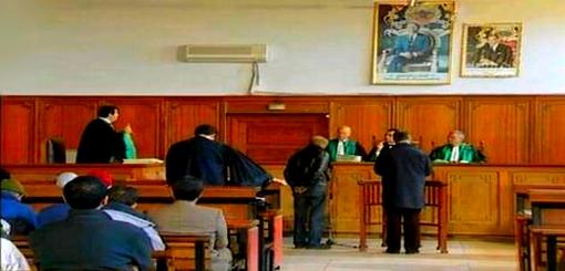 إدانة متهم بالقتل العمد بـ30 سنة سجنا نافذا بالحسيمة