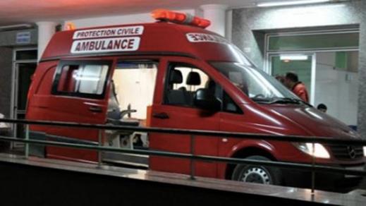 مصدر: فتاة أولاد بوطيب تعرضت لحادث سقوط عادي وخبر محاولة إنتحارها لا أساس له من الصحة