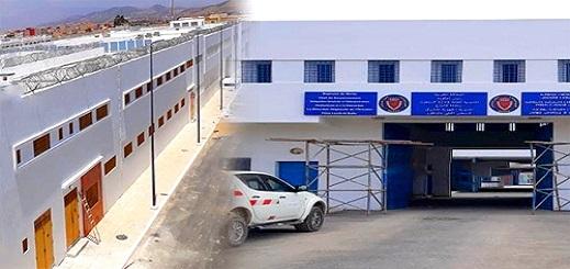 اتفاقية أممية لتوفير العلاج من الأمراض المنقولة جنسيا والسل والتهاب الكبد الفيروسي لسجناء الناظور