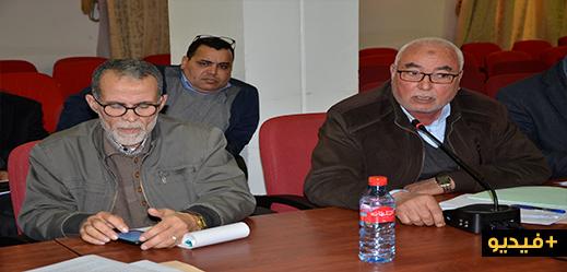 رئيس جماعة سلوان يحذر من مغبة استمرار حرمان تجمعات سكنية كبرى من خطوط النقل الحضري