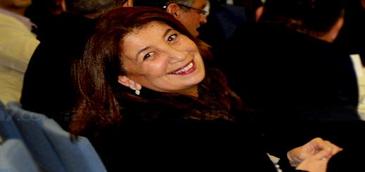 رقية العلوي: أول امرأة تفوز برئاسة مجلس جهة طنجة تطوان الحسيمة للسياحة