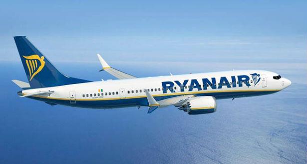 ريانير تطلق تسعة خطوط جوية بين فرنسا والمغرب ابتداء من اكتوبر المقبل