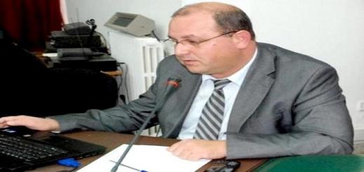 وفاة ابن الحسيمة عزيز بنعزوز نائب التعليم السابق بعد صراع مرير مع المرض