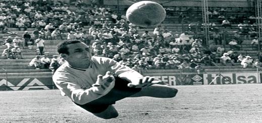 الدريوش تحتضن مباراة ودية تكريما لروح حارس المنتخب الوطني حميد الهزاز