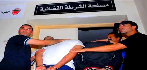 الدريوش.. الشرطة القضائية تعتقل النائب الثاني لرئيس مجلس جماعة اتروكوت لهذا السبب