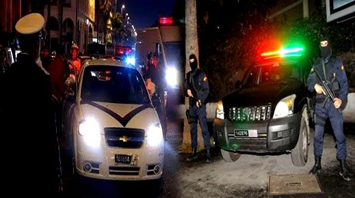 خطير.. شخص مسلح يتسبب في مقتل شخص وإصابة 11 مصابا بينهم شرطي وعون سلطة بهذه المدينة