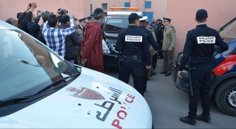 اعتقال سبعيني قتل ثلاثة افراد من أسرته