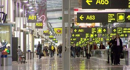 """غلق الأجواء في وجه """"البوينغ ماكس"""" يغير إتجاه طائراتين كانتا في طريقهما إلى مطار بروكسل"""