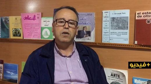 العبوضي: مطالب الجزائريين مشروعة ويجب القطيعة مع بقاء الرؤساء في مناصبهم