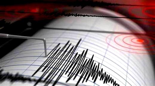 المعهد الجغرافي الإسباني يسجل عدد من الهزات الأرضية بالريف