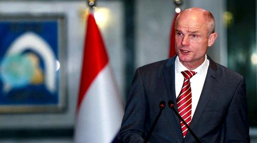 الخارجية الهولندية: طرد المغرب للصحفي الهولندي من الناظور تم في إطار القانون والزفزافي بوضع صحي جيد