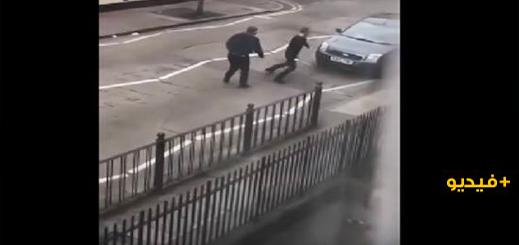 بعد مذبحة نيوزيلندا.. اعتداء عنيف على مسلمين في بريطانيا