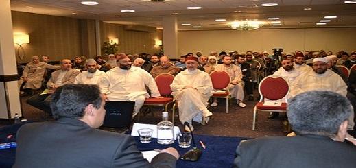 المجلس الأروبي للعلماء المغاربة يدين الإعتداء الإرهابي على مسجدين بنيوزيلاندا وهذا ما دعا إليه